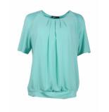 Frank Walder T-shirt s93601449 groen