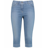 Gerry Weber Edition Jeans 822243-67813 blauw