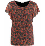 Gerry Weber T-shirt 170332-35143 oranje