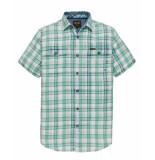 PME Legend T-shirt psis194215 blauw