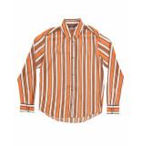 Scotch R'Belle Scotch r'belle t-shirt 152402 oranje