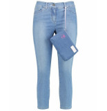 Gerry Weber Edition Jeans 92335-67813 blauw
