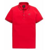 PME Legend Polo ppss194869 rood