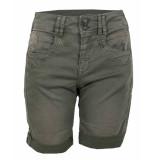 ZHRILL Short leni n8150 khaki