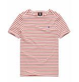 G-Star T-shirt d12994-b343-a550 wit