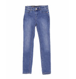 Scotch R'Belle Scotch r'belle jeans 148409 blauw