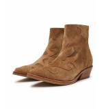 Via Vai Cowboy laarzen 5208080 sienna bruin