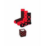 Happy Socks Sok xlov08 rood