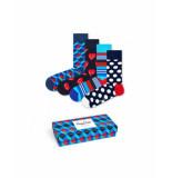 Happy Socks Sok xnav09 blauw
