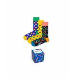 Happy Socks Sok xbda08 blauw