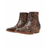 Via Vai Cowboy laarzen 5214081 sienna bruin