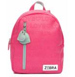 Zebra Tas 488804 roze