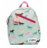 Zebra Tas 159903 groen
