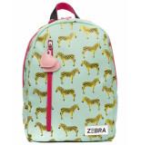 Zebra Tas 488801 groen