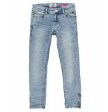 Cars Jeans kids pearl den.stw/b blauw