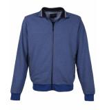 Baileys Vest 912209 blauw
