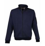 Baileys Vest 912215 blauw