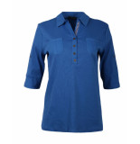 Roberto Sarto Polo 910104 blauw