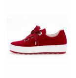 Gabor Sneakers 26.535-48 rood