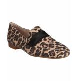 Paul Green Loafers 2462-034 bruin