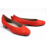 Mauro Teci 80807 ballerinas rood