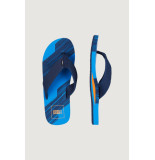O'Neill Slippers 128025 blauw