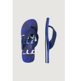 O'Neill Slippers 128046 blauw