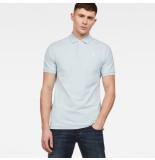 G-Star T-shirts 128118 blauw