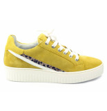 Shoecolate 652.91.006 sneaker geel