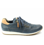 Paul Green 4252 sneaker blauw