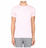 Clean Cut T-Shirt roze