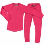Color Kids Onderkleding pireus van in de kleur dark pink roze