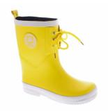 Color Kids Gele kinder regenlaarzen findus geel