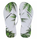 Amazonas Te kinderslippers enjoy coqueiros wit