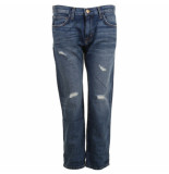 Current/Elliott Jeansbroek boyfriend blauw