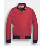 Fortezza Jas ragusa red rood