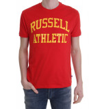 Russell Athletic T-Shirt rood