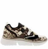 Chloe Sneakers sonnie beige bruin