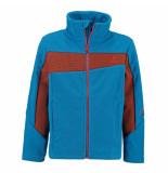 Schöffel Kinder fleece vest lugano blauw