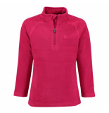 Color Kids Rasberry fleece skipully sandberg sneldrogend roze