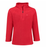 Color Kids Racing rode kinder skipully sandberg micro fleece rood