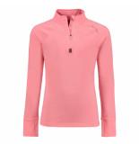 Brunotti Meisjes skipully yrenny tricot fleece roze