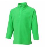 Color Kids Toucan groene kinder skipully sandberg micro fleece blauw