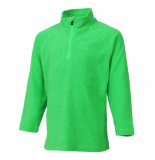 Color Kids Toucan groene kinder skipully sandberg micro fleece blauw