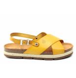 YOKONO Java 029 sandaal geel