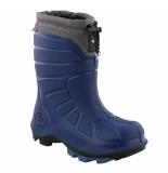 Viking Blauwe kinder snowboots extreme paars