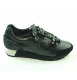 Kennel & Schmenger Sneakers zwart