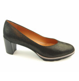 Voltan Pumps zwart