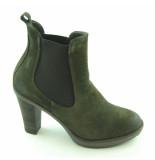 Cypres Korte laarzen groen