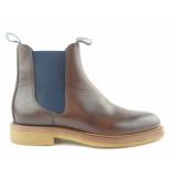 Mac Fincher Boots bruin
